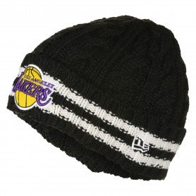 New Era Team Stripe Nba Knit Loslak