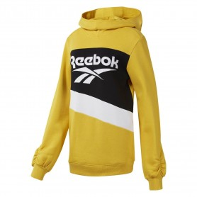 Reebok Cl V P Hoodied Dress