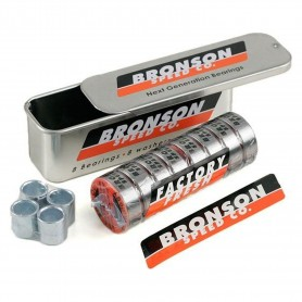 Bronson Bearing G3