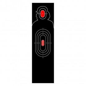 Nomad Target Griptape