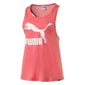 Puma Classic Logo Tank