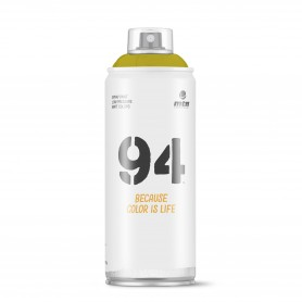 Mtn Mtn 94 Rv-110 Amarillo Yosemite 400Ml