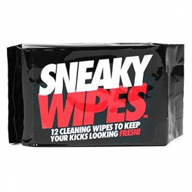 Sneaky Wipes Toallitas