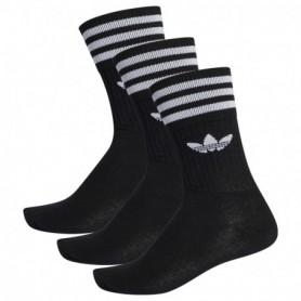 Adidas Adidas Solid Crew Sock