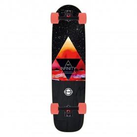"Skate Long Island Infinity Fr-Dh 35.8"""