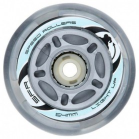 Ruedas Sfr Ligth Up Wheels