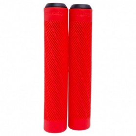 Longway Twister Grip Red