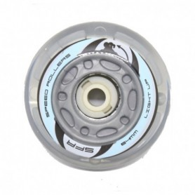 Sfr Ruedas Sfr Inline Light Up Wheels 64Mm