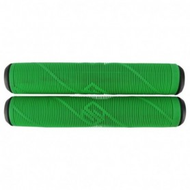 Striker Puños Scooter Striker Logo Grips Green