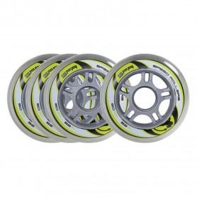 Ruedas Sfr Recreational Wheel 72Mm