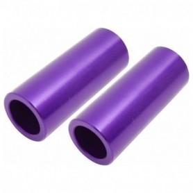 Blazer Blazer Scooters Peg Alloy (Pair) Purple