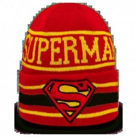 New Era Kids Dc Character Knit Supman