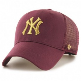 47 Brand Yankees Gold Trucker