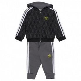 Adidas Fz Hoodie Set
